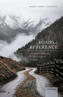 Roads to Reference PDF