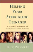 Helping Your Struggling Teenager