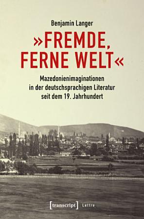 Fremde  ferne Welt   PDF