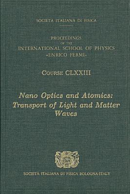 Nano Optics and Atomics