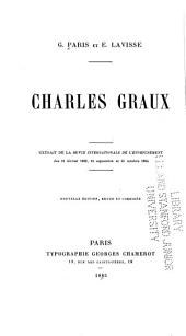 Charles Graux