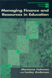 Managing Finance and Resources in Education PDF