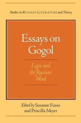 Essays on Gogol PDF