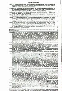 Zeitschrift f  r Kulturtechnik und Flurbereinigung PDF