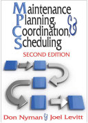 Maintenance Planning  Coordination and Scheduling PDF