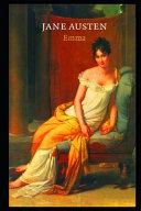 Emma By Jane Austen (A Romantic Novel)