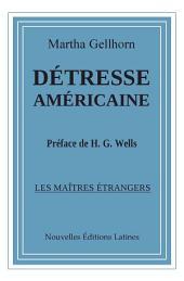 Détresse américaine