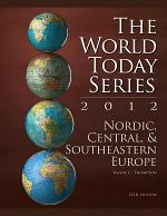 Nordic, Central and Southeastern Europe 2012