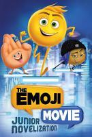 The Emoji Movie Junior Novelization PDF
