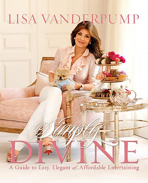 Download Simply Divine Book