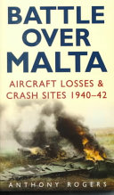 Battle Over Malta PDF