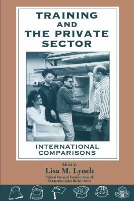 Training and the Private Sector