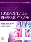 Egan s Fundamentals of Respiratory Care PDF