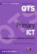 Primary ICT PDF