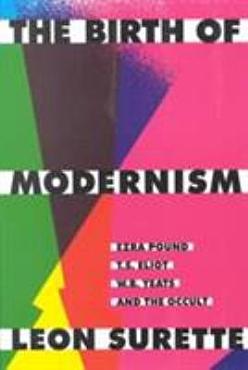 The Birth of Modernism PDF