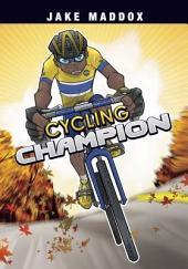 Jake Maddox: Cycling Champion