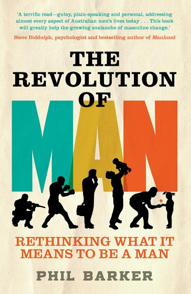 Download The Revolution of Man Book