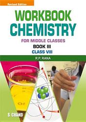 Workbook Chemistry For Middle Class 8 Book PDF