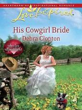 His Cowgirl Bride