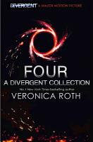 Four  A Divergent Collection PDF