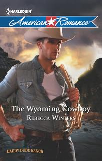 The Wyoming Cowboy Book