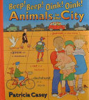 Beep  Beep  Oink  Oink  Animals in the City PDF