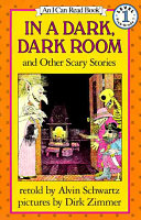 Download In a Dark  Dark Room and Other Scary Stories Book and Tape Book