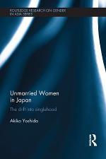 Unmarried Women in Japan