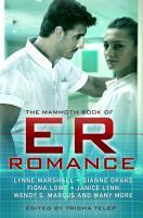 The Mammoth Book of ER Romance PDF