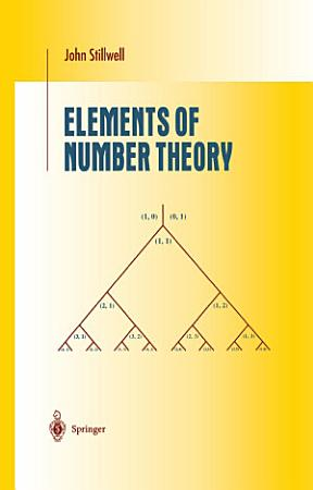 Elements of Number Theory PDF