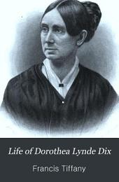 Life of Dorothea Lynde Dix