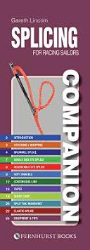 Splicing Companion for Racing Sailors