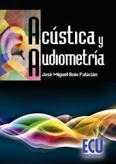 Acústica y Audiometría