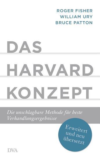 Das Harvard Konzept PDF