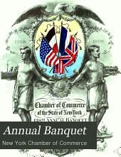 Annual Banquet: Issue 138