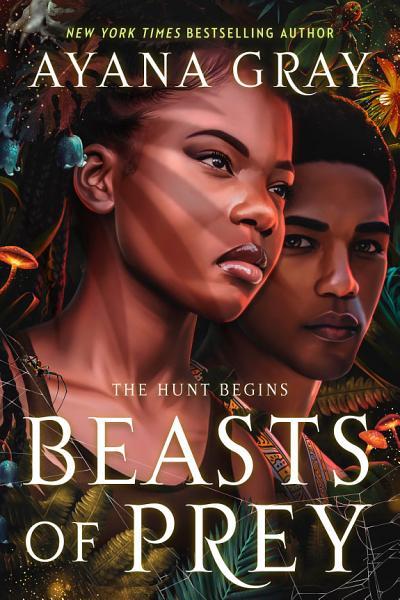 Download Beasts of Prey Book