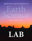 Applications and Investigations in Earth Science PDF