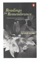 Readings for Remembrance PDF