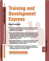 Training and Development Express: Training and Development 11.1
