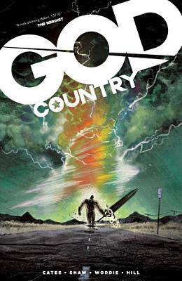 God Country Vol  1