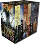 The Mortal Instruments 1 6 Slipcase Book