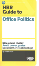 HBR Guides Boxed Set (7 Books) (HBR Guide Series)