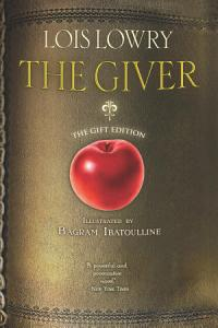 The Giver (illustrated; gift edition)