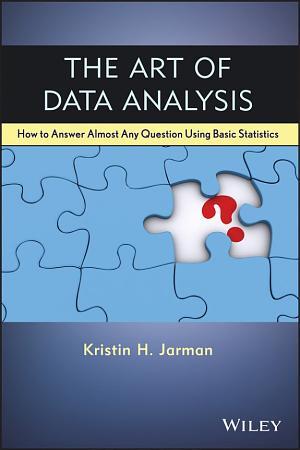 The Art of Data Analysis PDF