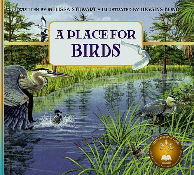 Download A Place for Birds Book