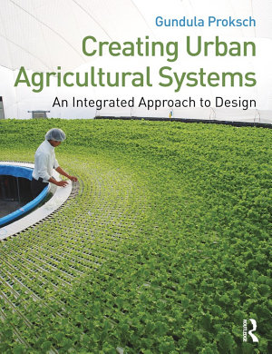 Creating Urban Agricultural Systems