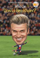 Who Is David Beckham  PDF