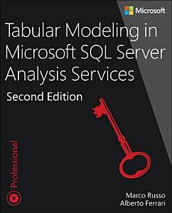 Tabular Modeling in Microsoft SQL Server Analysis Services PDF