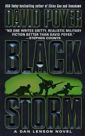 Black Storm: A Novel