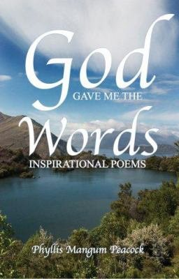 God Gave Me The Words